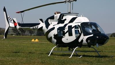 A picture of VHMJO - Robinson R44 II - [11551] - © Matthew Southwell