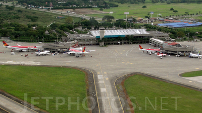 SKCL - Airport - Airport Overview