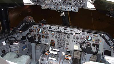 OD-JOE - Lockheed L-1011-500 Tristar - Globe Jet Airlines