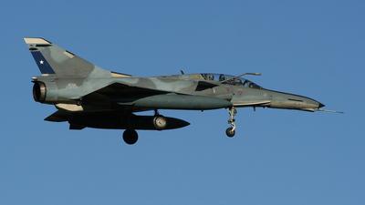 515 - Dassault Mirage 50 Pantera - Chile - Air Force