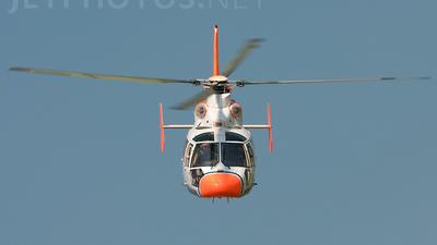 YR-SCS - Aérospatiale SA 365N1 Dauphin 2 - Private