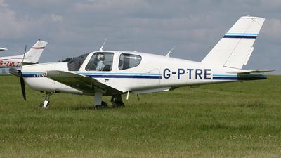 A picture of GPTRE - Socata TB20 Trinidad - [762] - © Planet Aircraft