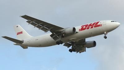 TF-ELB - Airbus A300B4-622R(F) - DHL (Íslandsflug Cargo)