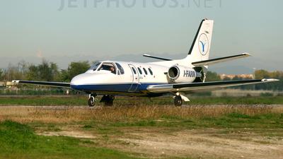 I-FARN - Cessna 500 Citation - Aliven