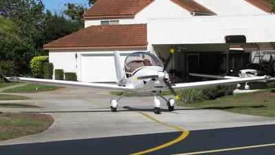 N282N - TL Ultralight TL-2000 Sting Sport - Private