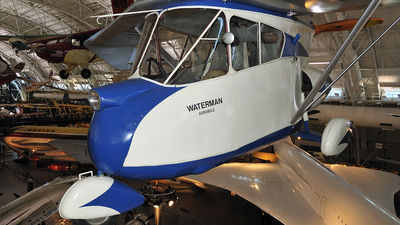 A picture of N54P -  - [] - © markuswillmann