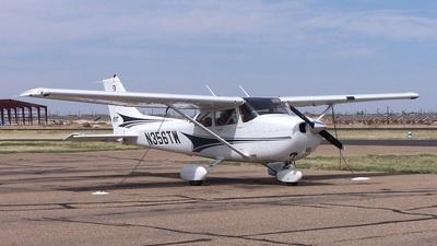 N356TW - Cessna 172S Skyhawk SP - Private