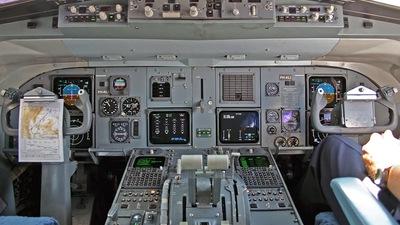 PH-KLI - Fokker 100 - KLM Cityhopper