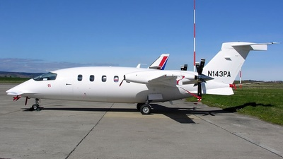 A picture of N143PA -  - [000380] - © Stephen Lane