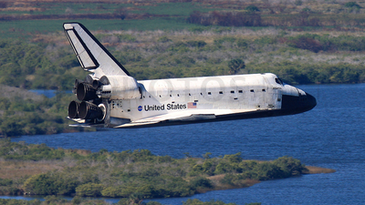 OV-104 - Rockwell Space Shuttle Orbiter - United States - National Aeronautics and Space Administration (NASA)