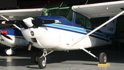 A picture of CGUOB - Cessna 172M Skyhawk - [17266631] - © Ian Duke
