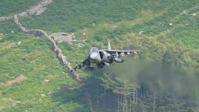 ZG471 - British Aerospace Harrier GR.7A - United Kingdom - Royal Air Force (RAF)