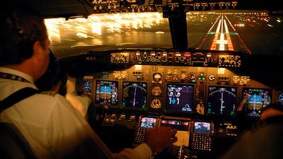 EC-IYI - Boeing 737-883 - Air Europa
