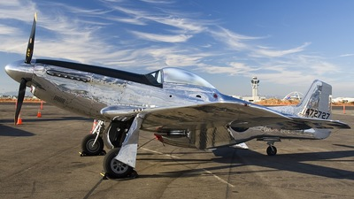 A picture of N514DK -  - [4511558] - © Tim Wagenknecht