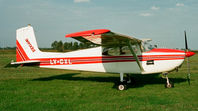 LV-GXL - Cessna 175 Skylark - Private