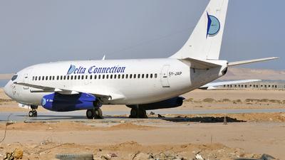 5Y-JAP - Boeing 737-229C(Adv) - Delta Connection