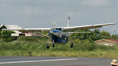 PZ-TSK - Cessna 208B Grand Caravan - Blue Wing Airlines