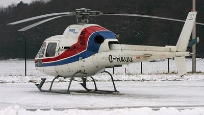 D-HAUD - Aérospatiale AS 355N Ecureuil 2 - Meravo Helicopters