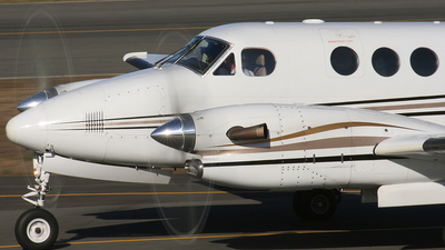 N603WM - Beechcraft B300 King Air - Private