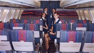 OB-1800-P - Boeing 737-291(Adv) - Star Perú