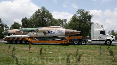 57-5784 - Republic F-105B Thunderchief - United States - US Air Force (USAF)