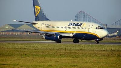 EI-CNZ - Boeing 737-230(Adv) - Ryanair