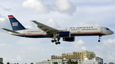 N920UW - Boeing 757-225 - US Airways