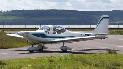 G-BVHD - Grob G115D 2 - Tayside Aviation