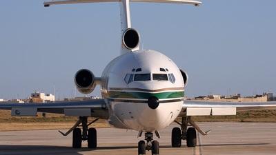 P4-YJR - Boeing 727-30 - JR Executive