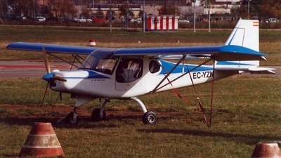 EC-YZN - Buse'Air 150 - Private