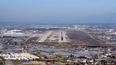 LTAI - Airport - Airport Overview