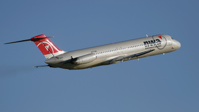 N777NC - McDonnell Douglas DC-9-51 - Northwest Airlines