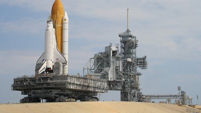 OV-103 - Rockwell Space Shuttle Orbiter - United States - National Aeronautics and Space Administration (NASA)