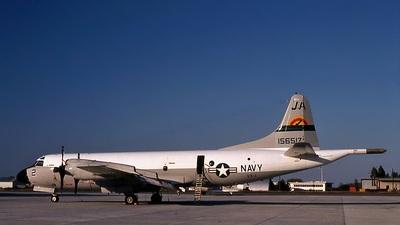 156517 - Lockheed EP-3E Aries II - United States - US Navy (USN)