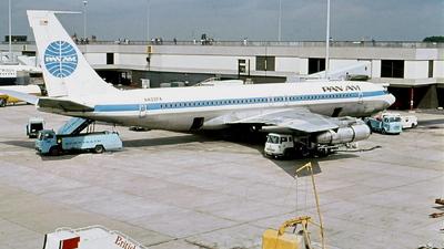 N433PA - Boeing 707-321B - Pan Am