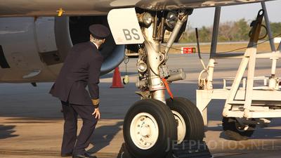 PR-MBS - Airbus A320-232 - TAM Linhas Aéreas