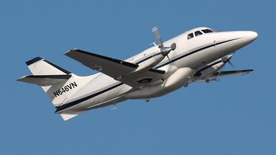 A picture of N646VN - BAe Jetstream 31 - [646] - © Wojtek Kmiecik