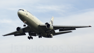 N303WL - McDonnell Douglas DC-10-30(F) - World Airways Cargo