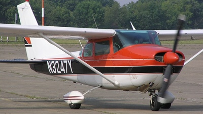 N3247Y - Cessna 182E Skylane - Private