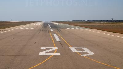 LCPH - Airport - Runway
