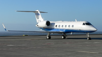 N67TM - Gulfstream G-IV(SP) - Private