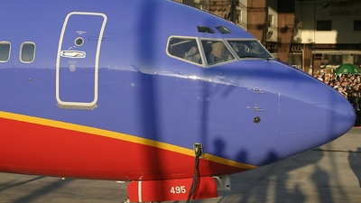 A picture of N495SW -  - [] - © Kevin P McCarthy