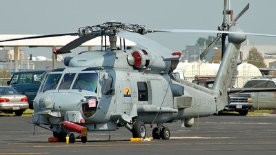 164070 - Sikorsky SH-60F Seahawk - United States - US Navy (USN)