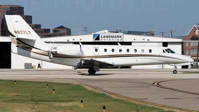 A picture of N827LT -  - [] - © Jonathan Morgan