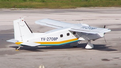 YV-2708P - Dornier Do-28D2 Skyservant - 1Time Airline