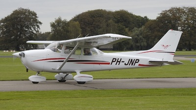 PH-JNP - Cessna 172N Skyhawk II - Special Air Services