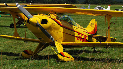 G-FLIK - Pitts S-1S Special - Private