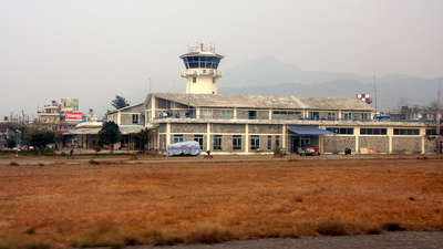 VNPK - Airport - Terminal