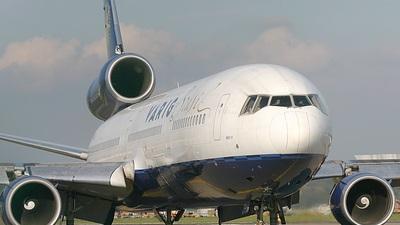 PP-VQJ - McDonnell Douglas MD-11(ER) - Varig