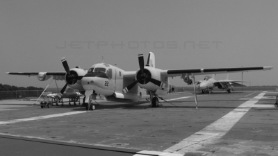 151657 - Grumman S-2 Tracker - United States - US Navy (USN)
